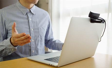 オンラインでの動作解析指導・フォーム修正指導